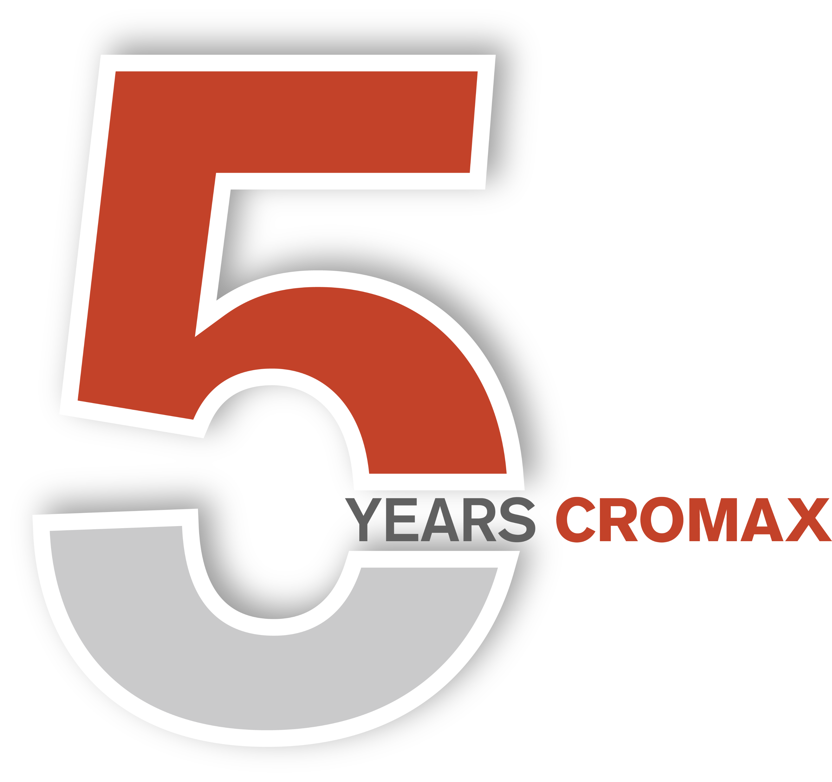 5 Years of Innovation with Cromax