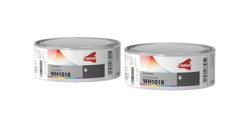 Cromax extends its ChromaHybrid range of special-effect tints