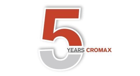 5 ANS D'INNOVATION CROMAX