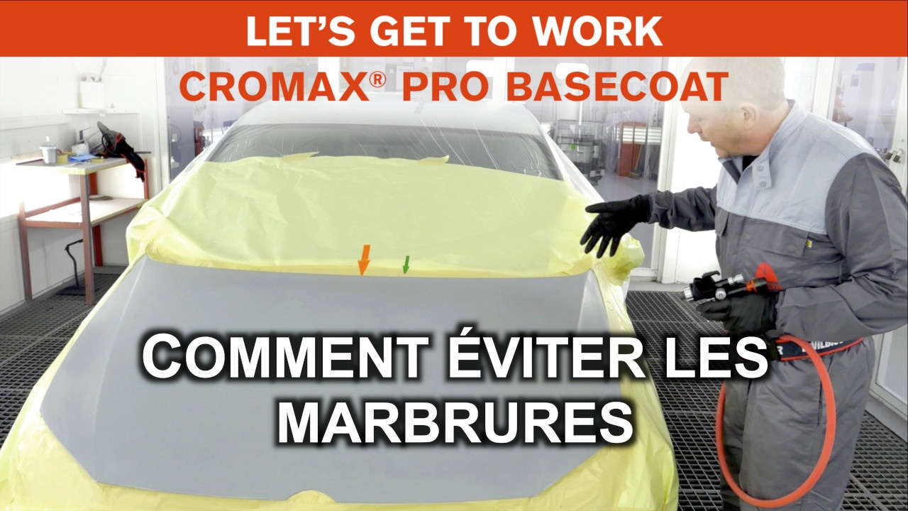 Cromax Pro Part 2 French Teaser