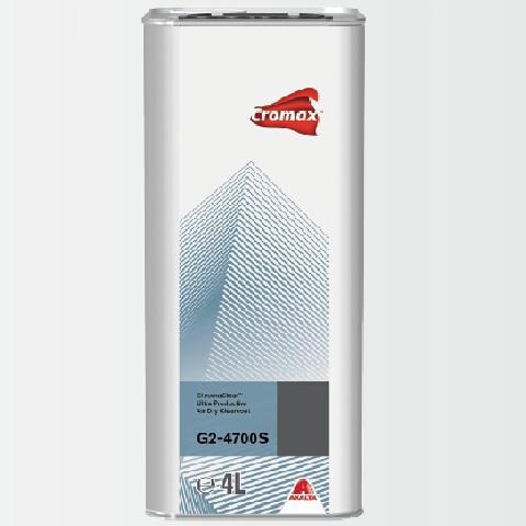 G2-4700S Chroma Clear
