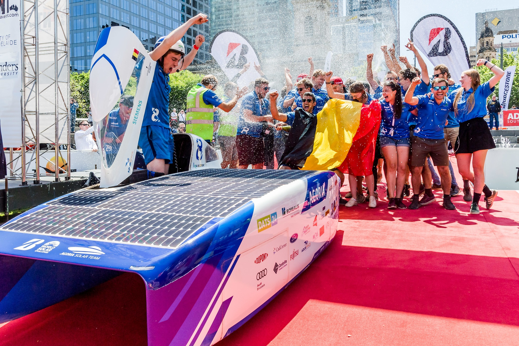 CX_Agoria_Solar_Team_BluePoint_wins_World_Solar_Challenge_2